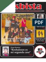 Resbista - Segunda Edición