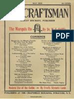 The Craftsman - 1905 - 05 - May.pdf