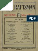 The Craftsman - 1905 - 09 - September.pdf