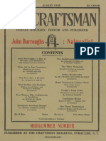The Craftsman - 1905 - 08 - August.pdf