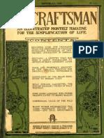 The Craftsman - 1906 - 09 - September.pdf