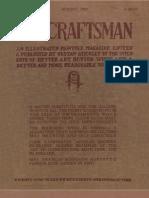 The Craftsman - 1907 - 08 - August.pdf