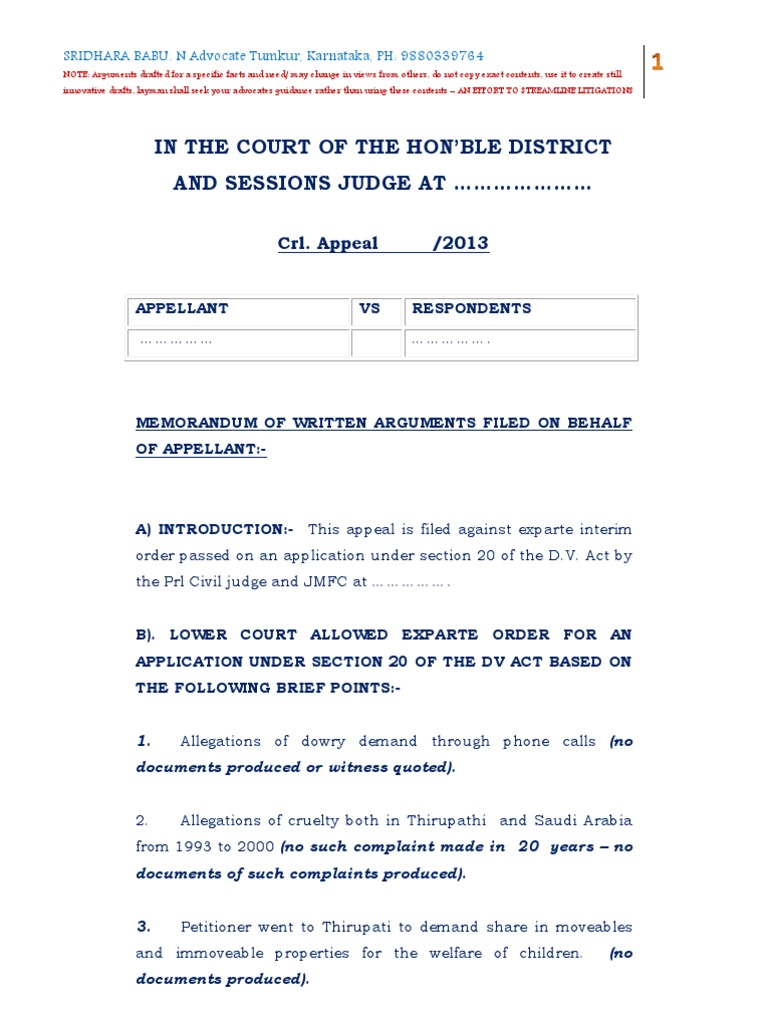 ex parte ad interim injunction meaning