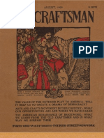 The Craftsman - 1909 - 08 - August.pdf