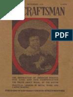 The Craftsman - 1909 - 11 - November.pdf