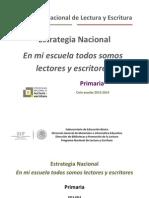 En Mi Escuela Todos Somos Lectores y Escritores_2013-2014_Primaria(1)
