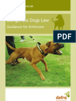 Dogs Guide Enforcers