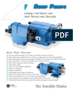 Dm640 and Dmd25 Brochure