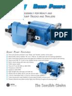 Dm640 and Dmd25 Brochure