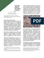 La rcuperación del Centro de Bogotá como estrategia para el desarrollo en el soglo XXI