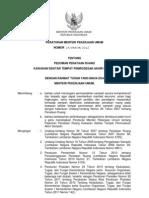 Permen 19_2012 ttg Pedoman Penataan Ruang Sekitar TPA Sampah.pdf