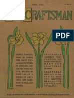 The Craftsman - 1910 - 04 - April