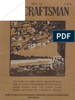 The Craftsman - 1910 - 05 - May