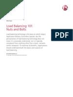 The Art of Load Balancing