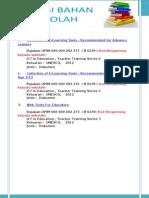 Koleksi Bahan ICT Sekolah