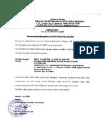 Surat PT