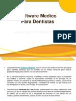 Software Medico Para Dentistas