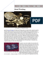 Non-Ferrous Metal Working