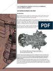 Gas Turbines in Simple Cycle & Combined
