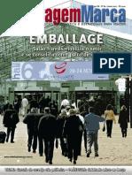 Revista EmbalagemMarca 089 - Janeiro 2007