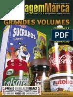 Revista EmbalagemMarca 093 - Maio 2007