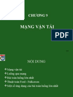Thuật toán Ford Fulkerson