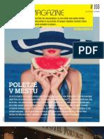 168- City Magazine - OD 8. JULIJA DO 2. SEPTEMBRA