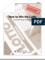 The Lotto Black Book Ebook