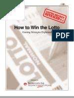 Lotto Primer by Hannibal Bawagan (2006)