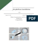 Compatibleone Accords Platform Install v1.0