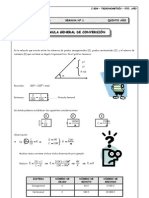 Guia 1- Fórmula General de Conversión