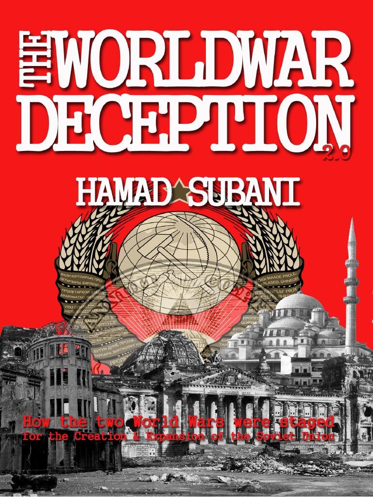 The world war deception mass media nazi germany fandeluxe Choice Image