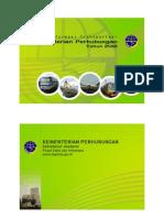 Buku Info Transportasi 2012