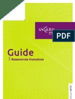 Guide Des Rh