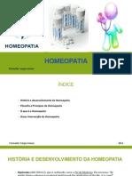 Homeopatia - Sergio Gomes