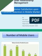Crm in telecom