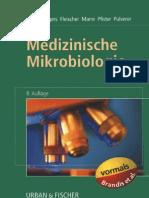 83096693 Kohler Medizinische Mikrobiologie