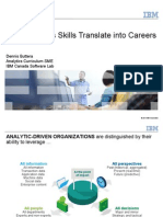 MELJUN CORTES Analytics Skills for Careers