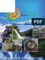 DGPC Annual Report2009
