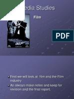 Film Posters James Bond 2009