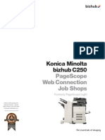 bizhub_C250_Web_Connection_Job_Shops.pdf