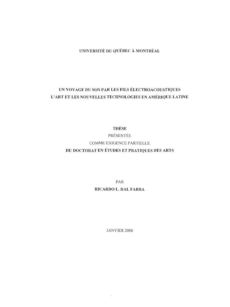thèse-ART ET LES NOUVELLES TECHNOLOGIES EN AMÉRIQUE LATINE fd1af6774c