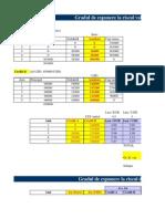 Suport Excel Seminar 4