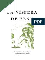 La Vispera de Venu - Trad. Ismael Carmona Garcia