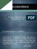 ARTIGO CIENTÍFICO PARA A AULA DE S. GONÇALO  13.04.2010