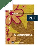 Apostila FEB -DIJ - 3º Ciclo de Infância - Módulo II - O Cristianismo