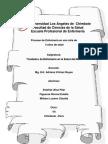 Proceso Retardo en Lenguaje