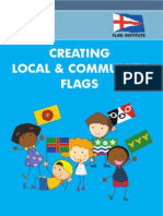 Creating Local and Community Flags