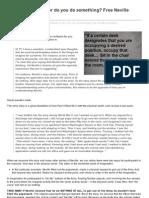 Free Neville Goddard PDF-Do You Do Nothing or Do You Do Something Free Neville Goddard