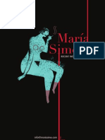 MARIA SIMO Portfolio